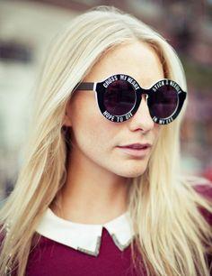 945745b706 Get your daily dose of pretty from fashionaddict.com.au x Heart Sunglasses