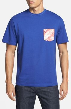 Vineyard+Vines+Patch+Pocket+T-Shirt+available+at+#Nordstrom