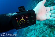 Suunto Eon Steel, l'ordinateur de plongée version geek ! #suunto #suuntodive #eonsteel #geek #scuba #diving #plongée