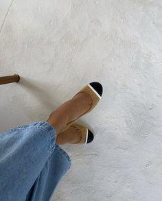 Espadrilles, Shoes, Fashion, Espadrilles Outfit, Moda, Zapatos, Shoes Outlet, Fashion Styles, Shoe