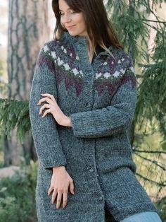 Ensilumi-neuletakki Swatch, Cold Shoulder Dress, Dresses With Sleeves, Long Sleeve, Sweaters, Fashion, Threading, Moda, Sleeve Dresses