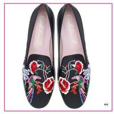 Pretty Loafers@Van Weert chaussures&accessoires