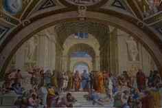 Glück finden in der griechischen Philosophie