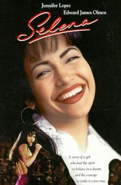 La Reina!  J-Lo did a great job portraying Selena.  I've watched this at least 25 times!  Yeah sometimes I repeat the lines throughout the movie.