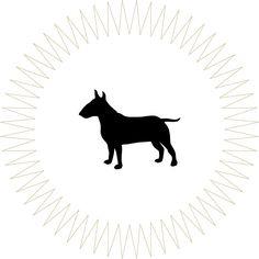 Korkstempel ›Kampfhund‹ - S.W.W.S.W.