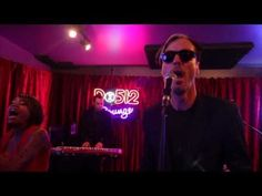 Do512 Lounge Sessions Presented by Shiner: Fitz & The Tantrums - L.O.V.E