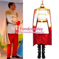 Principe Blanca Nieves disfraz  a912bf59150d