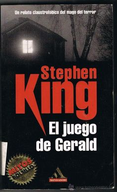 El juego de Gerlald. Stephen King