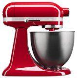 Artisan mixer colors - enjoy your KitchenAid