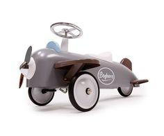 Correpasillos y Triciclos