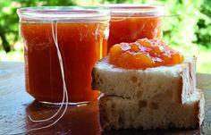 aprende cómo hacer Mermelada de duraznos de vainilla en este post http://exquisitaitalia.com/mermelada-de-duraznos-de-vainilla-2/ #recetas #recetasitalianas