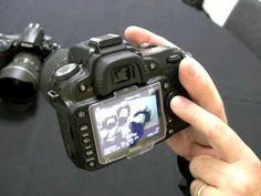 Top Digital Photography Tips Beginners Guide To Photography, Photography Lessons, Photography Projects, Camera Photography, Photography Business, Digital Photography, Dslr Camera Reviews, Nikon Dslr Camera, Nikon D90