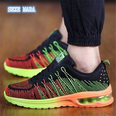 ... BreathableRunning Shoes for Women Athletic Sports Shoes Gym Sneakers  Cross-trainers zapatos de hombre 985118119930  00a3276fcbe