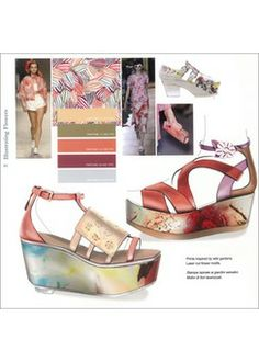 Shoes Trend Book Nº 30 - S/S 2015