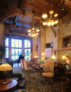 Hotel Park City -