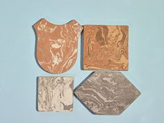 Fornace Brioni Tiles by Cristina Celestino | Trendland