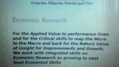 DCarsonCPA on Economic Research - video dailymotion Economic Research, Non Profit, Pathways, Bridges, Families, Empire, Challenge, Community, Key