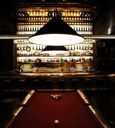 Tazmania Ballroom in Hong Kong Earns Prestigious Best International Bar Award