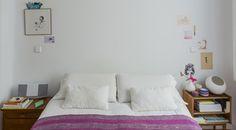 Vivienda zona Plaza de Olavide | Nimú estudio de diseño e interiorismo Madrid