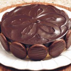 Torta Holandesa - Receitas - UOL Comidas e Bebidas