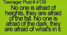 Pin by 0 on teenage post | Pinterest | I am, Teenagers and So true