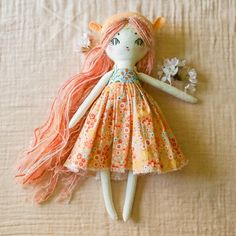 Image of Tiger Lilly Pixie