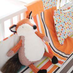 New Arrivals Crib Bedding Sundance @LaylaGrayce