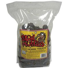 Stud Muffins® Horse Treats! Are you excited? #theTwistedBit