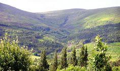 Knockmealdown Mountains Ireland