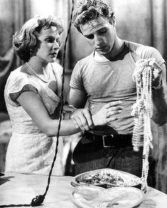 Marlon Brando:    A Streetcar Named Desire (1951)