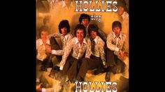 """The Hollies  """"Listen to Me"""""""