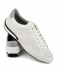 05797c6eb5 Zapatillas HUGO BOSS ® Sturn Lowp Lux ✶ Blancos | ENVIO GRATIS Hugo Boos,  Cheap