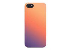Grapeade Camillia, iphone case, iPad air case, ipad mini case, Samsung S6 case, Samsung Note 7 case, Basic, Minimalist, Orange Purple case