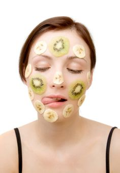 Feed Your Face – Foods For Healthy Skin:   Eat Your Way To Beautiful Skin. Cadette eating for beauty badge
