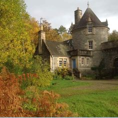 Your very own romantic castle by the river - sleeps 8