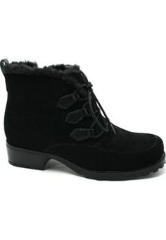Wide Width Women's Trotters Snow Flakes | Boots from OneStopPlus