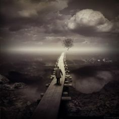 Dark Surrealism | Dark Surrealism --This world is really awesome.