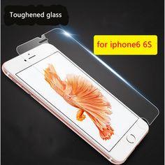 대한 iphone 6 강화 유리 apple iphone6 7 유리 4.7 iphone 6 s 7 플러스 5.5 보호 유리 iphone 6 화면 보호기