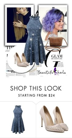 """""""Beautifulhalo #11"""" by lejlasaric ❤ liked on Polyvore featuring beautifulhalo"""