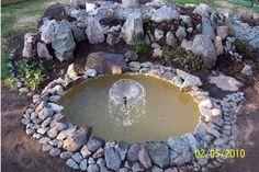 Jak zrobic oczko wodne z fontanna (7)