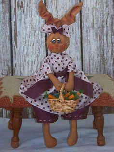 Bailey Bunny Rabbit (PM)