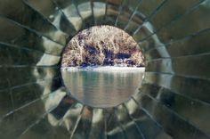 Kunst, Kunstwerk, Metall, Loch - Kostenloses Bild auf Pixabay