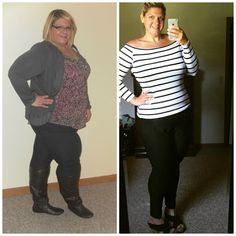 Great success story! Read before and after fitness transformation stories from women and men who hit weight loss goals and got THAT BODY with training and meal prep. Find inspiration, motivation, and workout tips | 140 Pounds Lost:  I am enough Weightloss transformation story
