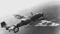 Junkers (Ju-86): In May 1940, these aircraft were used to re-equip SAAF No.12 Squadron which was used in  East African Campaign from June 1940. It flew its first bombing missions on 14 June 1940.