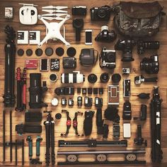 Tag a photographer who's work your love ❤️ . #MyCameraBag by @jarradseng ・・・ I've been laying low for a little bit while I move into my new apartment... as good a chance as any to take stock and lay out my entire kit! some of this stuff has been hiding under my bed for years . featuring my new go-to travel bag... the @wotancraft avenger and all my favourite @canonaustralia gear (minus the 5D I used to take the photo). in all honesty I probably only use around 20% of this stuff on a r...