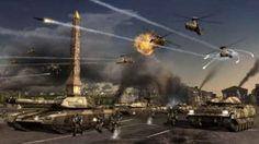 En camino a la tercera guerra mundial