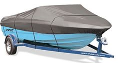 Pyle Armor Shield Boat Cover, Waterproof Marine Grade Best Boats, Boat Covers, Look Good Feel Good, Buyers Guide, Outdoor Gear, Diving, Tent, Top 14, Coloring Books