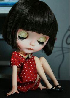 Resultado de imagen para dolls tristes