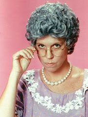 vicki lawrence husband