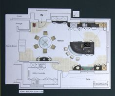 Open Floor Plan Kitchen House Plans All Houseplans Home Plans And Floor